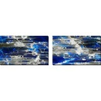"""Mark Lawrence """"I Have The Mind Of Christ.1 Corinthians 216"""" Oversized Wall Art Sets of 2"""