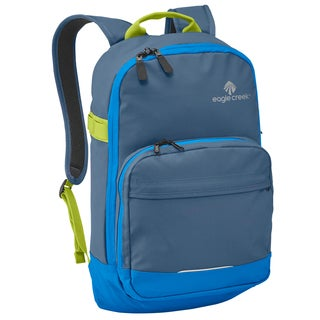 Eagle Creek No Matter What Slate Blue Classic 15-inch Laptop Backpack