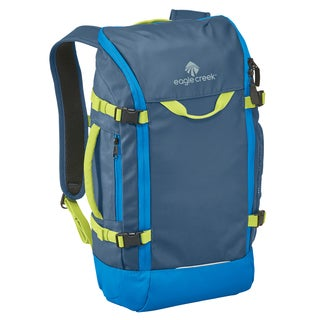 Eagle Creek No Matter What Slate Blue Top Load 15-inch Laptop Backpack