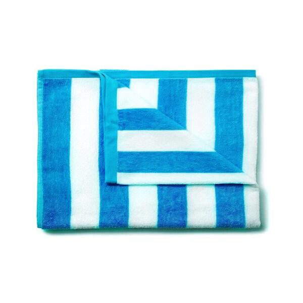 NEW Havana Cabana Stripe Beach Towel