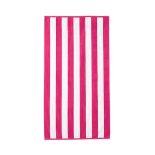 Havana Stripe 30x60-inch Cabana Beach Towel (set of 1, 2 or 4)