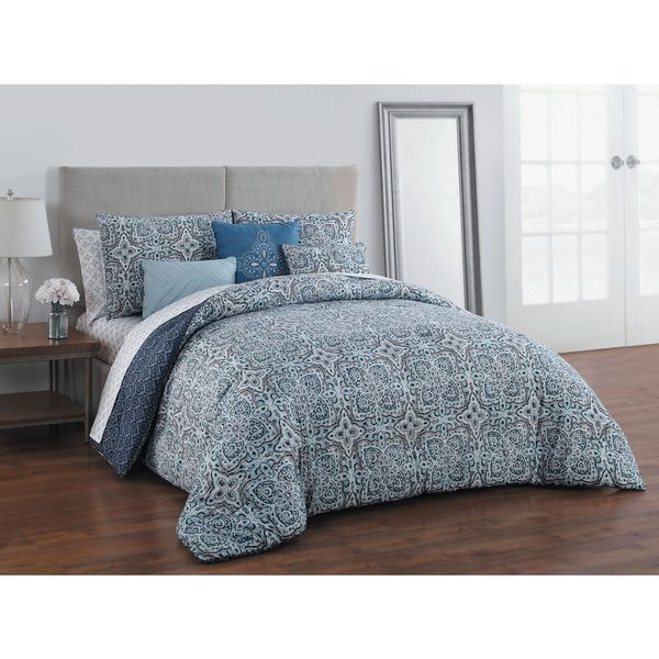 Avondale Manor Coraline 10-piece Bed in a Bag Set