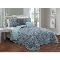 Avondale Manor Trista 5-piece Quilt Set