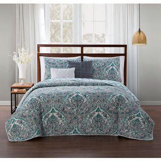 Avondale Manor Hali 5-piece Quilt Set