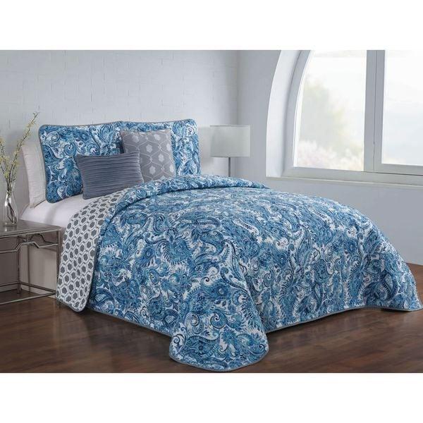 Avondale Manor Dominica 5-piece Quilt Set