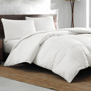 Eddie Bauer Year Round Lightweight 700 Fill Power Down Oversized Comforter