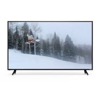 Vizio D50F-E1 50'' 1080P Smart LED HDTV - Refurbished