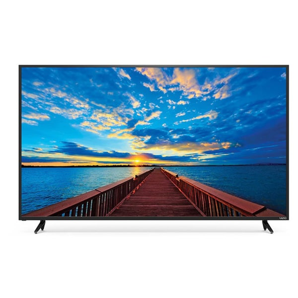 Vizio E70-E3 70'' Ultra HD HDR 4K Home Theater Display with Chromecast - Refurbished
