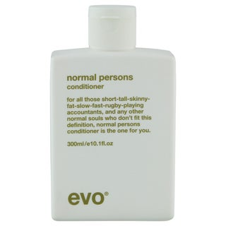 EVO Normal Persons 10.14-ounce Daily Conditioner
