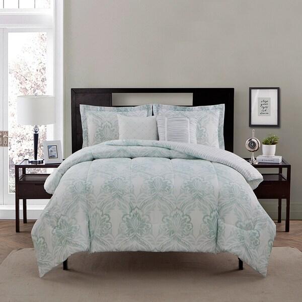 Style Décor Courtney 5-Piece Comforter Set