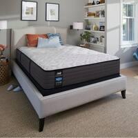 Sealy Response Performance 12.5-inch Cushion Firm Twin XL Mattress Set