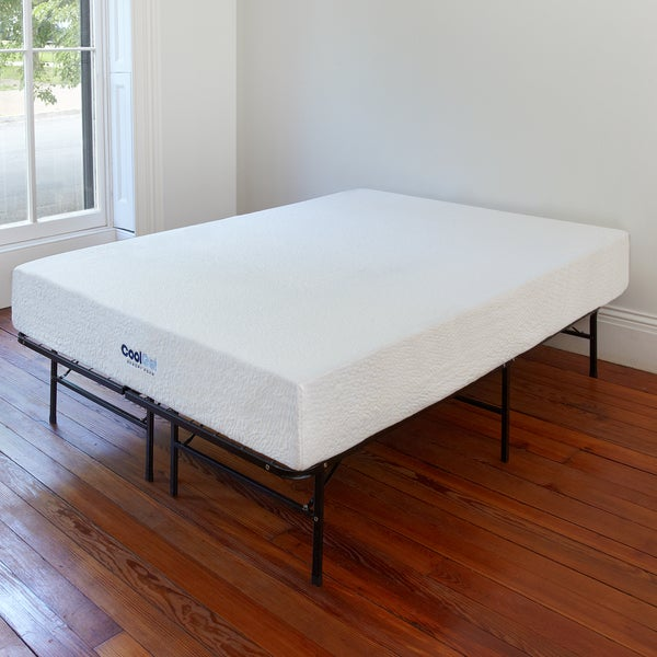 Postureloft Primrose 8 Inch Twin Xl Size Cool Gel