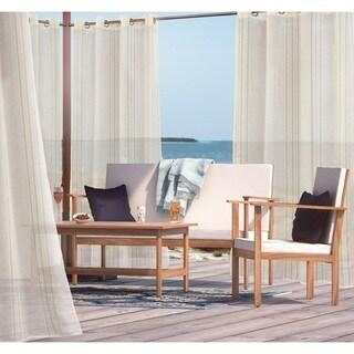 Macie Indoor/Outdoor Curtain Panel