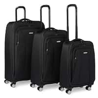 Samsonite Hyperspace XLT 3-piece Expandable Spinner Luggage Set