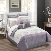 Kassia Collection Comforter Set