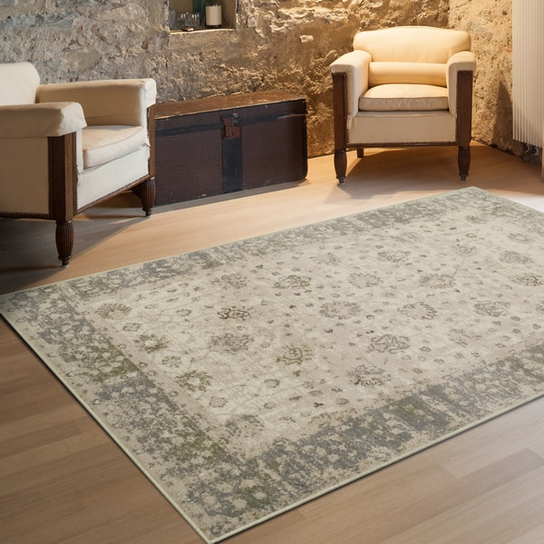 Superior Designer Conventry Area Rug Collection (8' X 10') - 8' x 10'