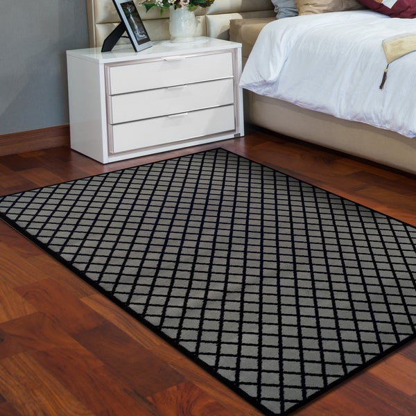 Superior Designer Davenport Area Rug Collection - 8' x 10'