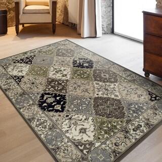 Superior Designer Paloma Area Rug Collection - 8' x 10'