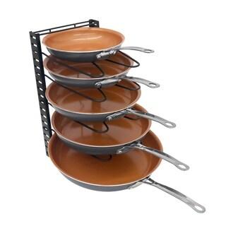 Pro Pan Organizer Rack