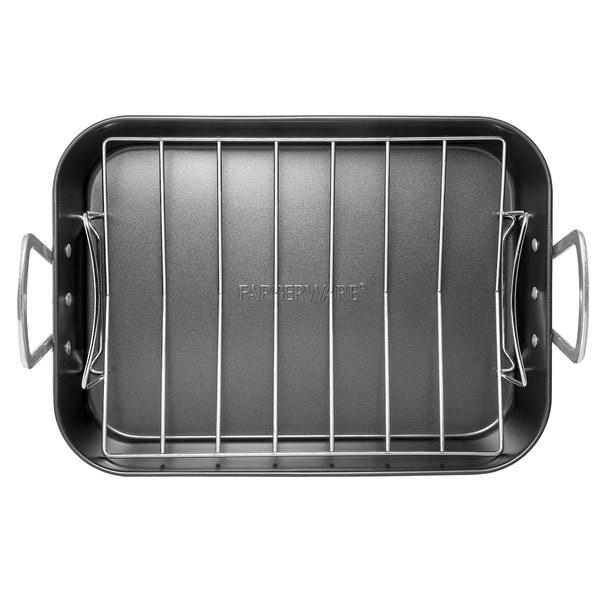 Rotisseries & Roasters Kitchen & Dining Circulon 18 inch x 15inch ...