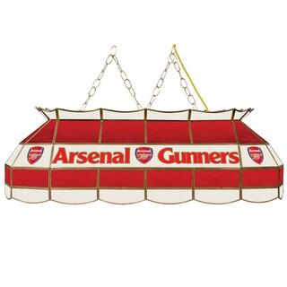 Premier League Arsenal Handmade Billiard Lamp - 40 In