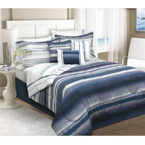 Amalfi Collection Comforter Set