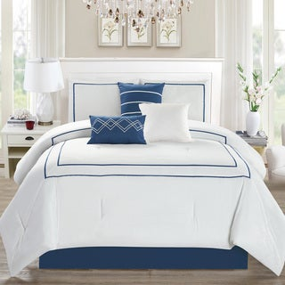 Omni Collection Comforter Set (2 options available)
