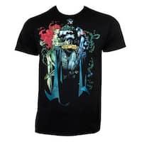 Batman Femme Fatale Tee Shirt
