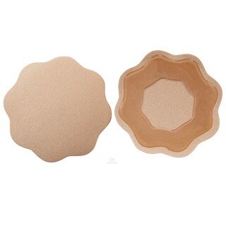 Enhance by EuroSkins Reusable Foam Modesty Petals