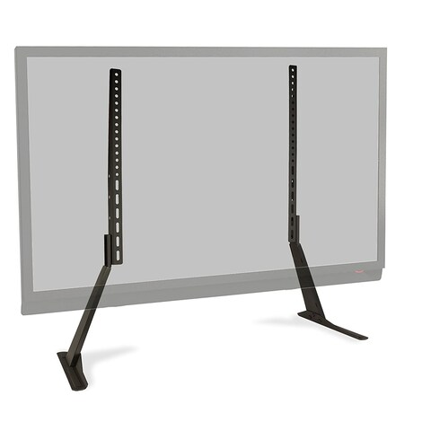 "Table Top Heavy Duty TV Stand 40"" to 70"""