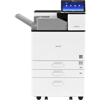 Ricoh SP 8400DN Laser Printer - Monochrome - 1200 x 1200 dpi Print -