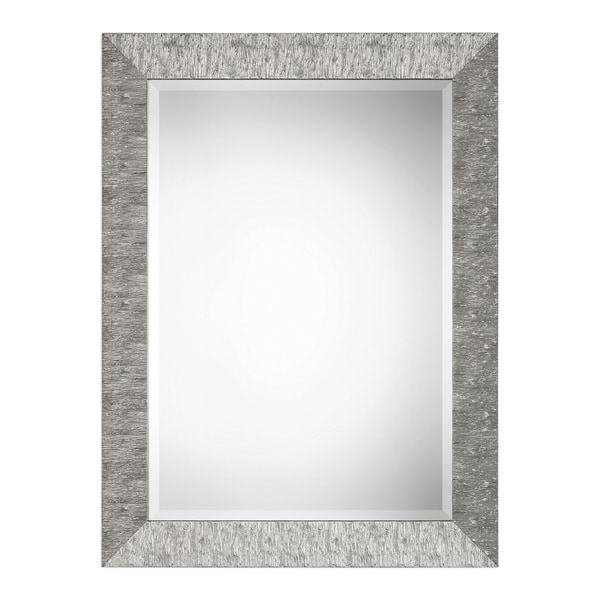 Strick & Bolton Rogers Rectangle Mirror