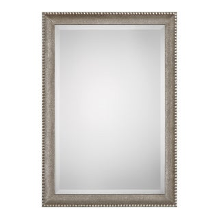 Copper Grove Tremat Rectangle Mirror - Silver - 23.78x33.78x1.9