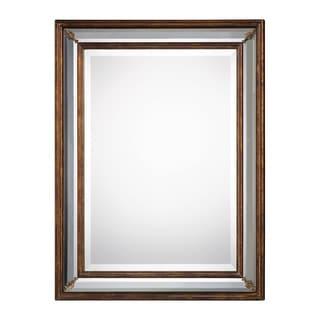 Ceara Bronze Mirror