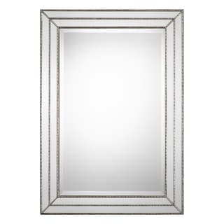 Xerin Silver Mirror