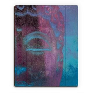 Cerulean Buddha Abstract Wall Art Print on Wood|https://ak1.ostkcdn.com/images/products/16624787/P22950442.jpg?_ostk_perf_=percv&impolicy=medium