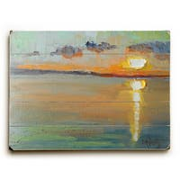 Abstract Sunset - Wall Decor by Carol Schiff