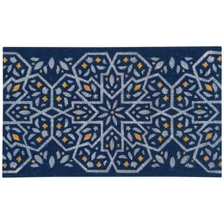 Now Designs Doormat Medina