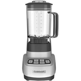 Cuisinart Velocity Ultra 7.5 1-HP Blender (Refurbished), Dark Gray