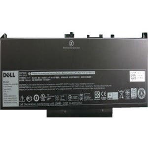 Dell-IMSourcing 55 Whr 4-Cell Primary Lithium-Ion Battery