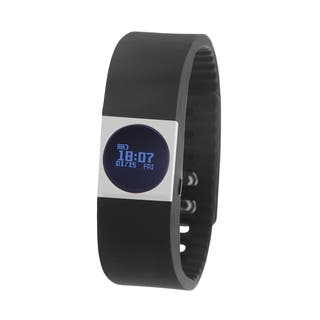 Zunammy Activity Tracker Watch w/ Heart Rate Monitor & Call Alerts https://ak1.ostkcdn.com/images/products/16633408/P22957854.jpg?impolicy=medium