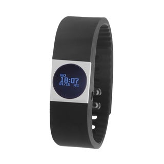 Zunammy Activity Tracker Watch w/ Heart Rate Monitor & Call Alerts