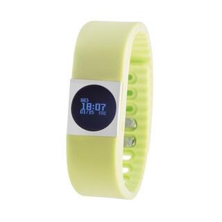 Zunammy Activity Tracker Watch w/ Heart Rate Monitor & Call Alerts