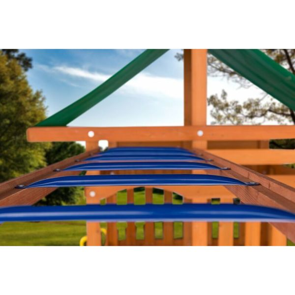 Creative Cedar Designs Monkey Bars