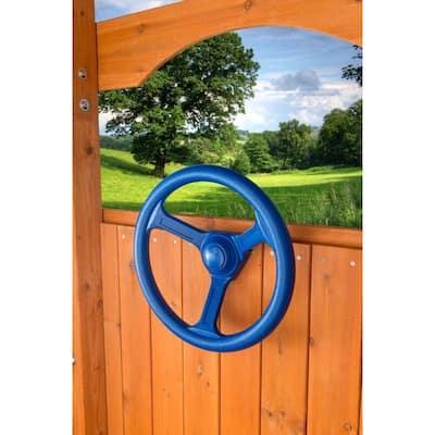 Creative Cedar Designs Playset Steering Wheel
