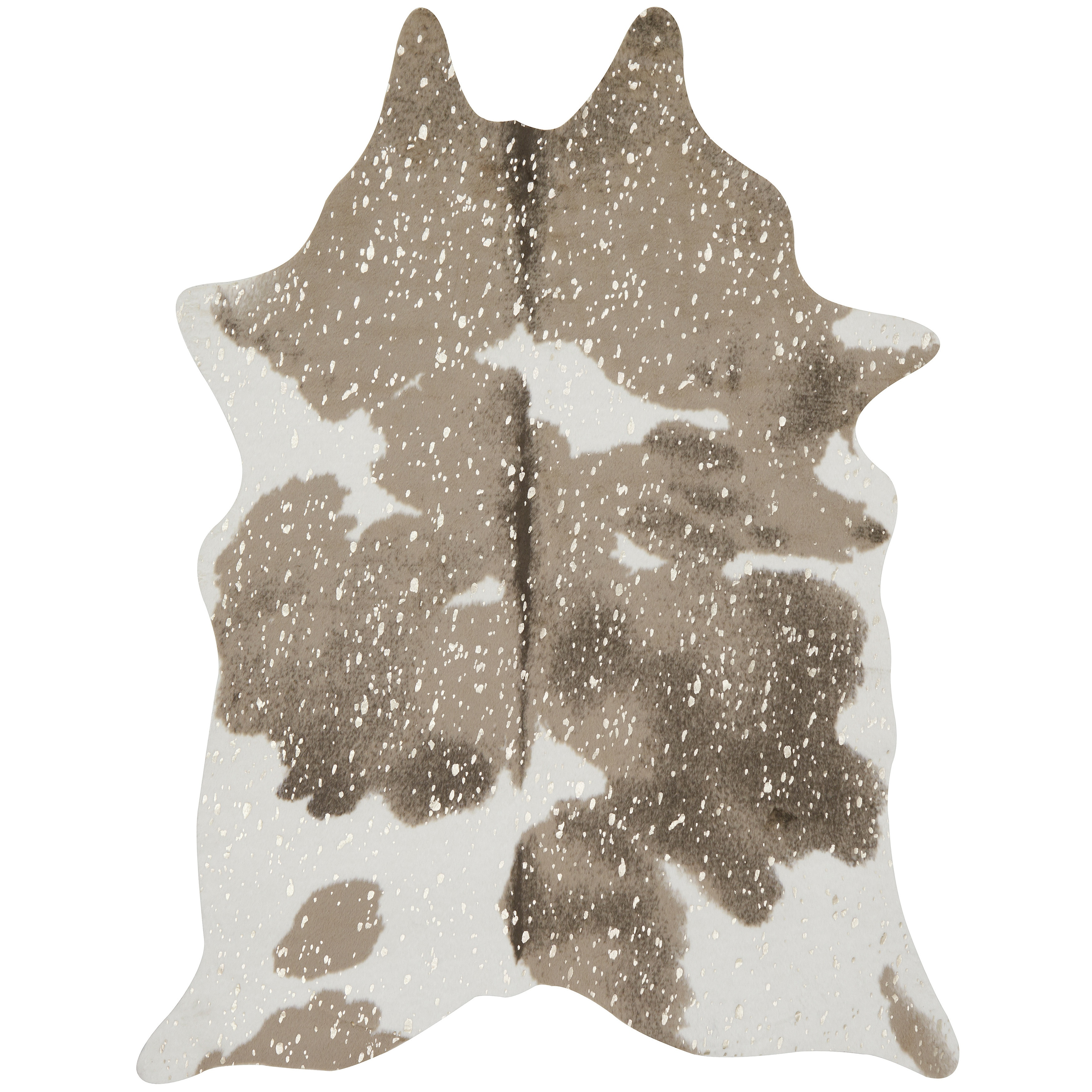 Height: 8 Cow Fur Fabric Bags Quantity: 10 Width: 5