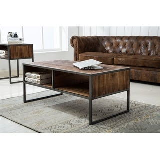 Essex Urban 42-inch Coffee Table