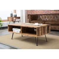 Carbon Loft Benz Coffee Table