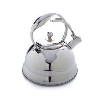 Wolfgang Puck Stainless Steel Kettle