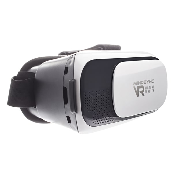 Children's Virtual Reality Headset w/ Companion Animal Cards and Apps